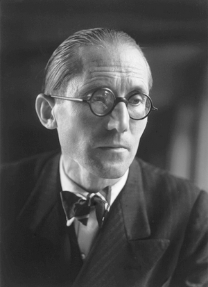 Charles Edouard  Lecorbusier